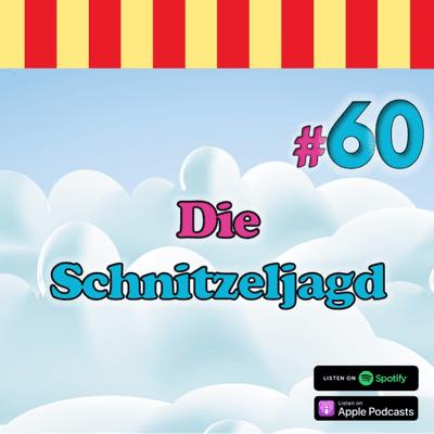 Inside Neustadt - Der Bibi Blocksberg Podcast - #60 - Die Schnitzeljagd