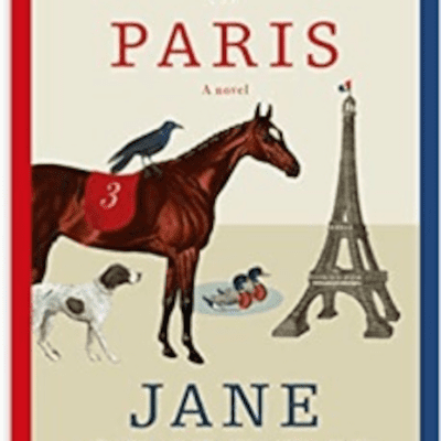 The Avid Reader Show - Episode 580: 1Q1A Perestroika in Paris Jane Smiley