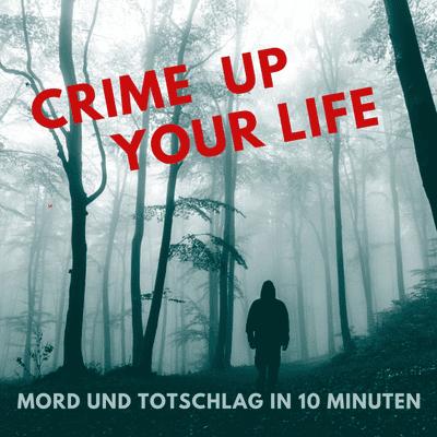 Crime up your Life - Mord und Totschlag - #5 S2 Der Golden State Killer