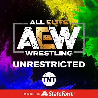 AEW Unrestricted - Eddie Kingston