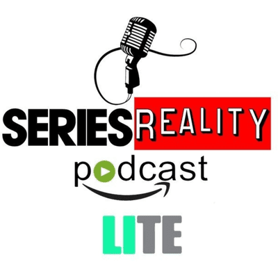 Series Reality Podcast - LITE 1X06 - The Florida Project.