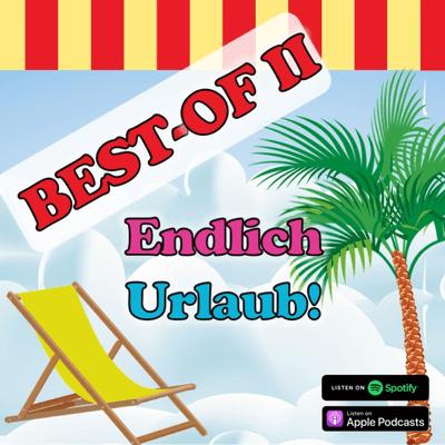 Inside Neustadt - Der Bibi Blocksberg Podcast - Best-Of II - Endlich Urlaub!
