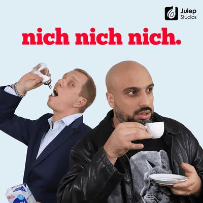 """nich nich nich. - #14 Gast: Markus Maria Profitlich """"Einmal alles auf den Kopf gestellt"""""""