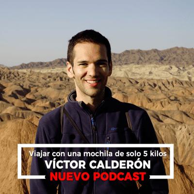 Un Gran Viaje - Víctor Calderón. Viajar con una mochila de solo 5 kilos |17
