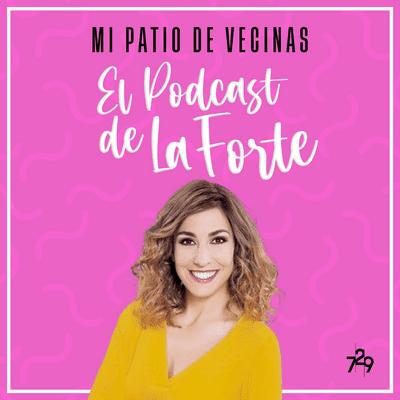 MI PATIO DE VECINAS - EL PODCAST DE LA FORTE - ALMA OBREGÓN: La repostera que puso de moda los cupcakes