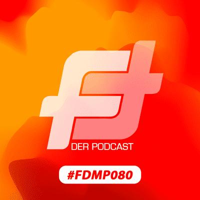 FEATURING - Der Podcast - #FDMP080: Wir sind krasser als Gemischtes Hack!
