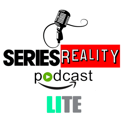Series Reality Podcast - LITE 1X09 - Universo Marvel Segunda Fase (Miriam Strikes Back)