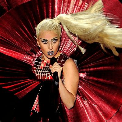 Lady Gaga - Chromatic