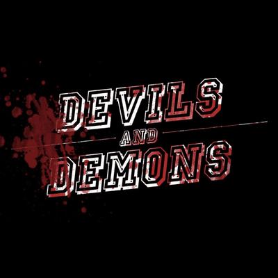 Devils & Demons - Der Horrorfilm-Podcast - podcast