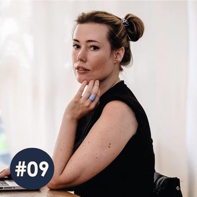 100 Frauen* - der Podcast über modernen Feminismus - #09 Laura Gehlhaar