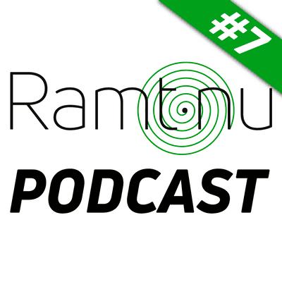 Ramt.nu Podcast - Ramt.nu Podcast #7 - Parforhold del 1