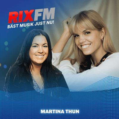 Martina Thun - Så vårrensar du i garderoben!