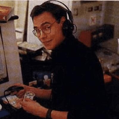 Extra Floppy Vol 16 - Game40 y Bit a bit con Guillem Caballé (Guillermator)