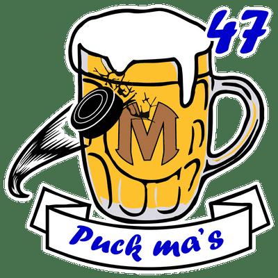 Puck ma's - Münchens Eishockey-Stammtisch - #47 Hauptrunden-Awards, Ketchup-Effekt und Playoff-Start