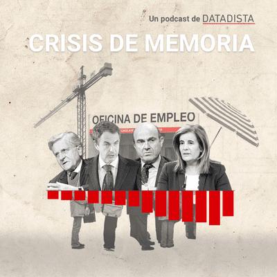 DATADISTA Crisis de Memoria - podcast