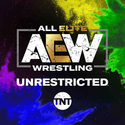 AEW Unrestricted - Ref Aubrey Edwards