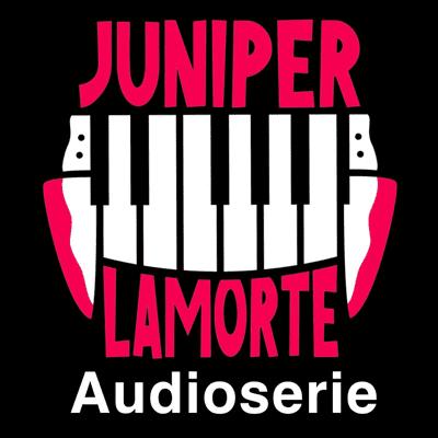 Juniper Lamorte - T01e04