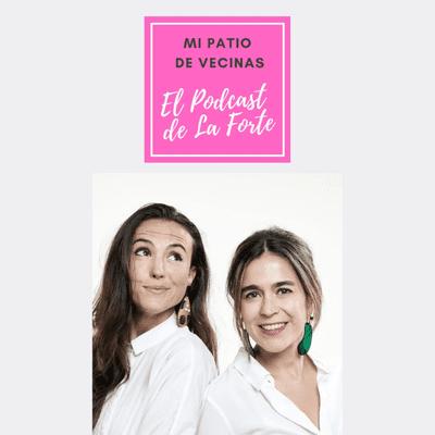 MI PATIO DE VECINAS - EL PODCAST DE LA FORTE - PAPIROGA: De cómo triunfar haciendo lo que no se lleva y conseguir que se lleve.