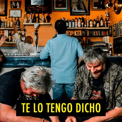 TE LO TENGO DICHO - TLTD #23.6 - Lo mejor de El Bar de los Broder Tolquin (07.2021)