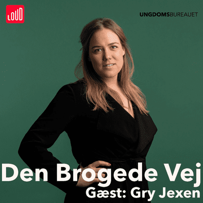 Den Brogede Vej - #60 - Gry Jexen