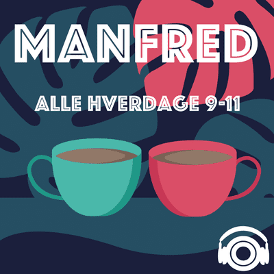 ManFred - Henrik Vindfeldt fra Veganerpartiet
