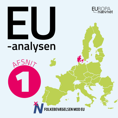 EU-analysen: Ærlig snak om EU - EU's demokratiske underskud