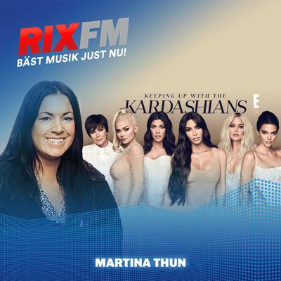 Martina Thun - Skandalerna som skakat Kardashian-klanen!