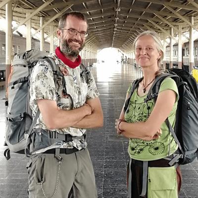 Un Gran Viaje - Podcast: El antes y el después de un gran viaje | 57