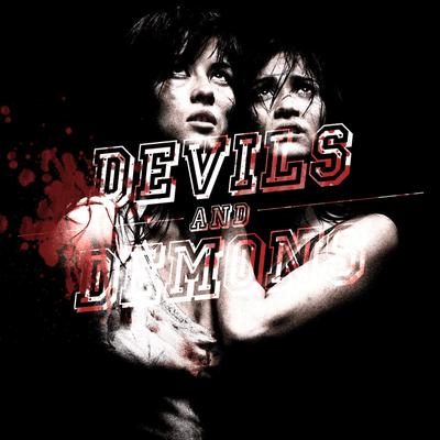 Devils & Demons - Der Horrorfilm-Podcast - 124 Martyrs (2008) feat. Lisa Ludwig (Zeit Online, Vogue, 18 - Podcast)