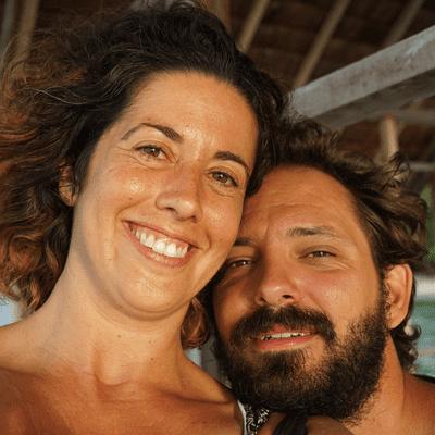 Un Gran Viaje - De viajeros a nómadas digitales. Un año y medio en ruta, con Eva y Albert | 65
