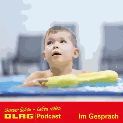 """DLRG Podcast - DLRG """"Im Gespräch"""" Folge 048 - Bädererhalt, eine freiwillige Pflicht?"""