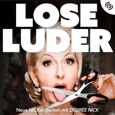 """Lose Luder - Zoe Salome Saip """"Es gibt Tage, da fühle ich mich schon besonders schön!"""""""