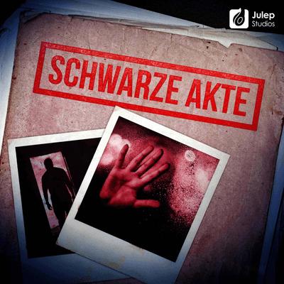 Schwarze Akte - True Crime - #45 Tötungsdelikt mit vier Buchstaben - Der Kreuzworträtselmörder