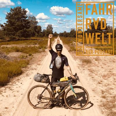 Die Wundersame Fahrradwelt - Hart BALLERN, hart chillen!