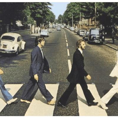 «Something»de The Beatles, una de las joyas creadas por George Harrison