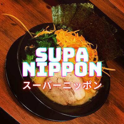 Supa Nippon - DESCUBRAMOS EL RAMEN - El plato más de moda
