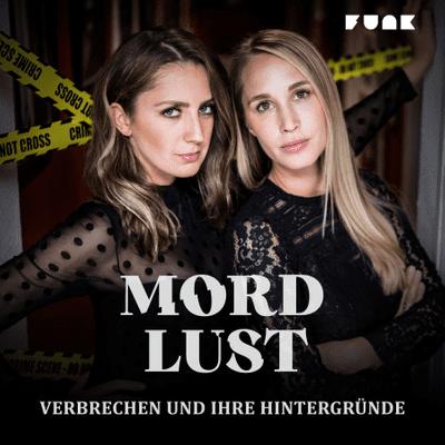 Mordlust - #37 Mauern im Kopf & Blonder Engel