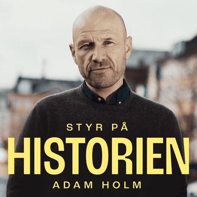 Styr på historien - Episode 13: Bloody Sunday