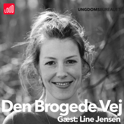 Den Brogede Vej - #56 - Line Jensen