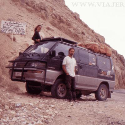 Un Gran Viaje - 10 años de viaje en una furgo 4x4, con Pablo Rey y Anna Callau |1