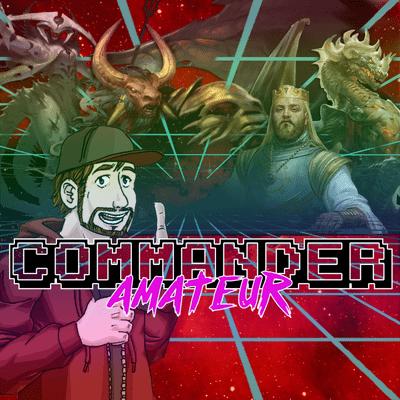 Commander Amateur - podcast