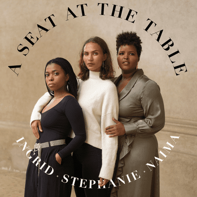 A Seat At The Table - WAKANDA FOREVER