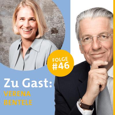 Diagnose: Zukunft - Der Experten Podcast - #46 Jeder hat das Recht auf Selbstbestimmung