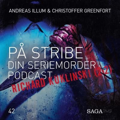 På stribe - din seriemorderpodcast - Richard Kuklinski 2:2