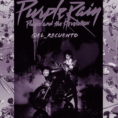 """El Recuento Musical - Ep.119 – Un distinto de @El Recuento con """"Purple Rain"""" –"""
