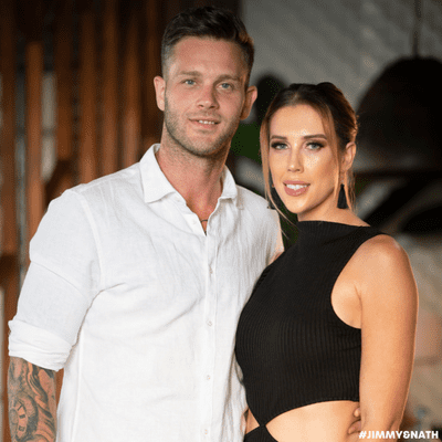 Jimmy & Nath - Hit Hobart 100.9 - MAFS: Did Rebecca Slip Up And Reveal Whether She And Jake Are Still Together Now?