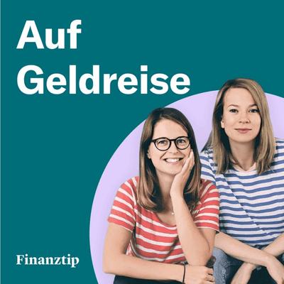 Auf Geldreise - der Finanztip-Podcast für Frauen - Ehevertrag – alles, was Ihr wissen wollt – Teil 2 (#65)