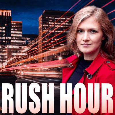 Rush Hour - 29 – Unabhängigkeit in Beziehungen