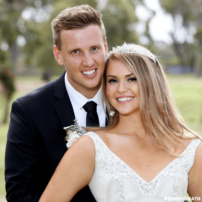 Jimmy & Nath - Hit Hobart 100.9 - MAFS: Liam Cooper On How The Show Is Handling His Bisexuality + Rumours He Is Dating Samantha