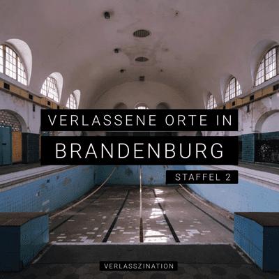 Verlasszination - Verlassene Orte in Deutschland - Wünsdorf - Verlassene Orte in Brandenburg